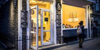 5 to go lansează campanie de promovare a antreprenoriatului local