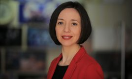 Adela Smeu a fost numita CEO al Brico Depot Romania