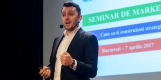 Platformă educațională de marketing digital