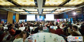 Doingbusiness.ro organizeaza seria de conferinte dedicate solutiilor cele mai potrivite pentru afacerile locale.
