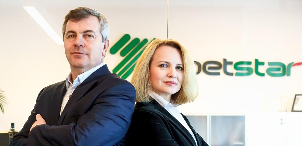 Mihail Marcu, Leonard Gherghina și Angela Mitu intră în Consiliul de Administrație al companiei Pet Star