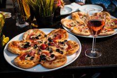 Pizza Flower îşi lansează programul de francizare