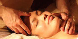 Masajul practicat in cadrul cabinetului Slim Concept alunga mai intai efectele stresului