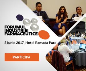 Forumul industriei farmaceutice