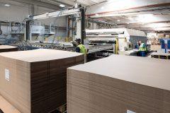 BCR finanțează Romcarton cu 23,4 milioane de euro, pentru construcția unei fabrici lângă București