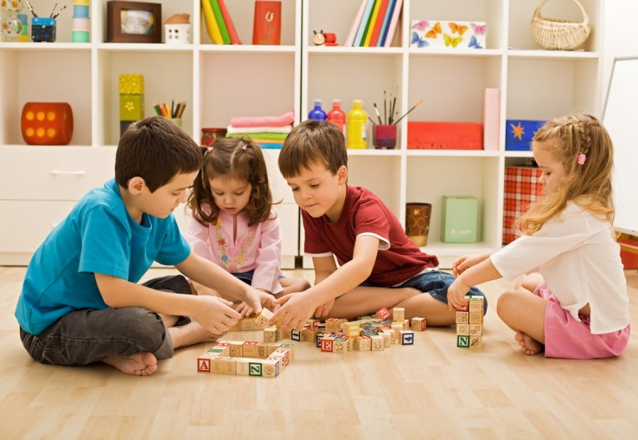 Camera Copilului_Policolor