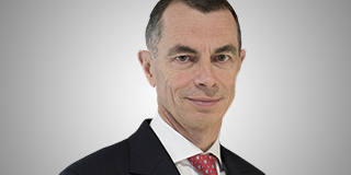 Jean-Pierre Mustier, CEO-ul UniCredit, a vizitat Romania