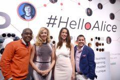 Lansare aplicatia alice pentru femei antreprenor