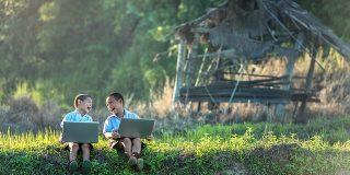 Copii in antreprenoriat