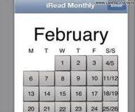 daniel chao, iread monthly