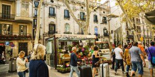 Tendinte pentru vacanta, momondo RO, Barcelona-oras