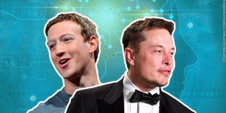 Musk vs Zuckerberg: managementul inovatiei