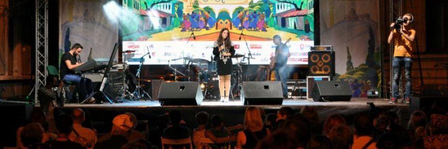 """Festivalul """"Strada Armeneasca"""": trei zile de traditie si modernitate"""