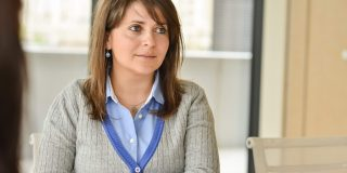 Raluca Bontas devine Partener Deloitte Romania