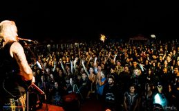 La Rasnov se intampla Festivalul Lupii Liberi, editia cu numarul IV