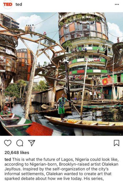 Pe cine urmarim pe Instagram, pentru a ne dezvolta cariera