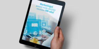 [E-book gratuit] - marketingul printre noile abilitati ale hr-ului