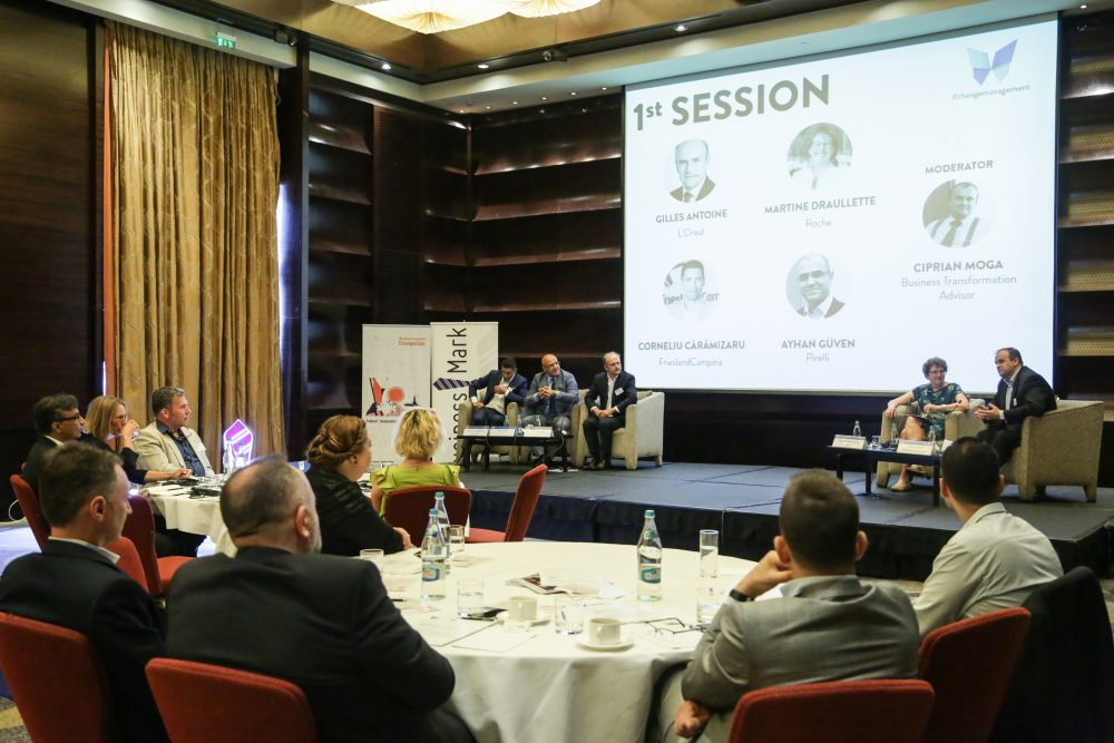Supply Chain & Logistics Forum: cum arata sectorul industrial si logistic in 2017 si cum se adapteaza managerii noilor cerinte?