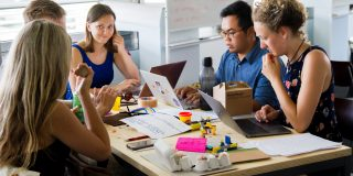 Importanta comunicarii intre diferite departamente dintr-o companie