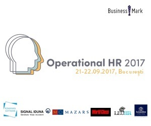 Operational HR 2017