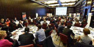 """""""Real Estate & Construction Forum"""" dezbate bilanțul pietei imobiliare in 2017 si perspectivele pentru anul urmator"""