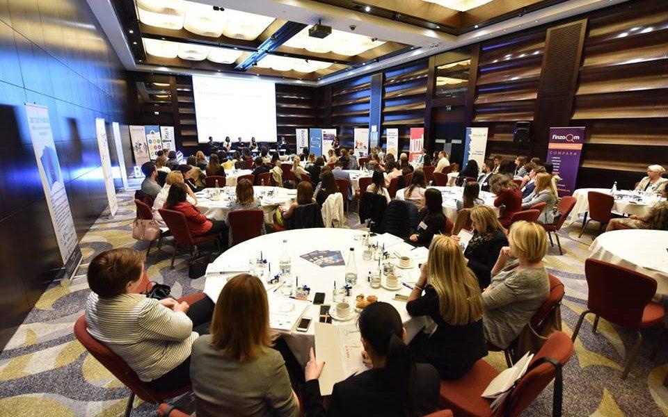 Conferinta SMART Marketing: o discutie despre branduri cu viziune