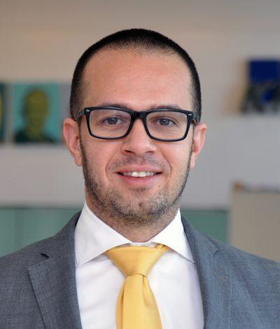 Noi promovarii la nivelul echipei de conducere a KPMG in Romania / George-Dumitrascu