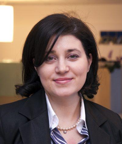 Noi promovarii la nivelul echipei de conducere a KPMG in Romania / Nicoleta-Mihai