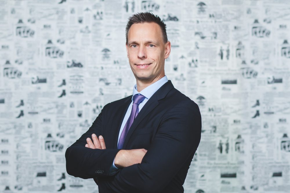 TotalSoft si Charisma isi extind prezenta la nivel international, Tom Stankiewicz