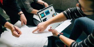 Cele 10 calitati eficiente ale unui lider de echipa