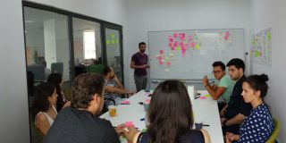 Agile Coaching, un alt tip de management al productivitatii