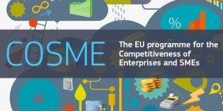 COSME, programul european pentru competitivitatea IMM-urilor