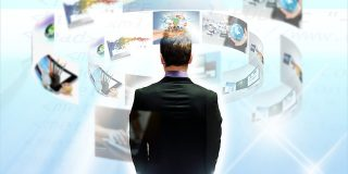 Liderii organizatiei – parintii erei digitale