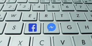 Peste 330 de milioane de persoane au contactat un business pe Messenger, in 2017