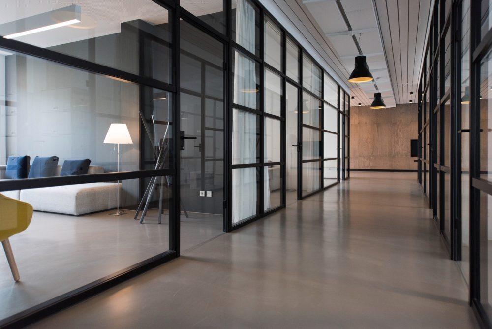 Sondaj: Alegerea spatiului de birouri