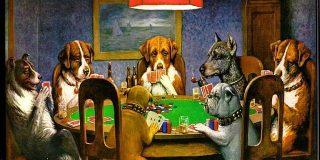 In marketing este ca in poker