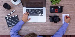Shonda Rhimes invata antreprenorii cum sa-si scrie propriile povesti