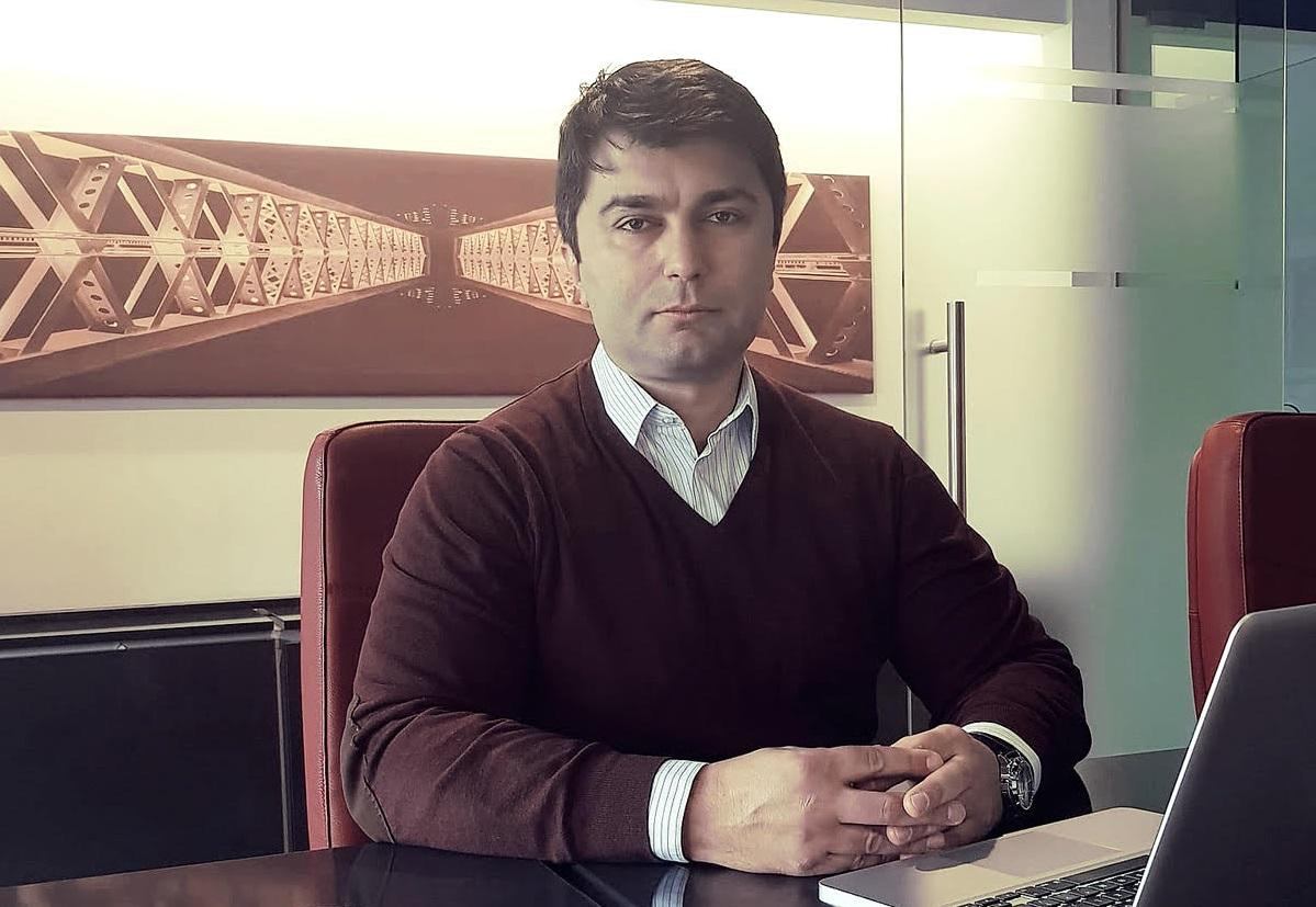 Coldwell Banker Romania il numeste pe Bogdan Voica in pozitia de CEO