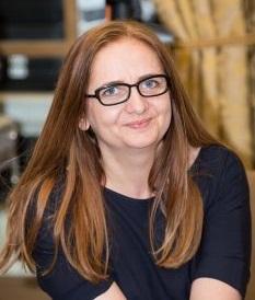 Elena Calin, fondator Customer Focus