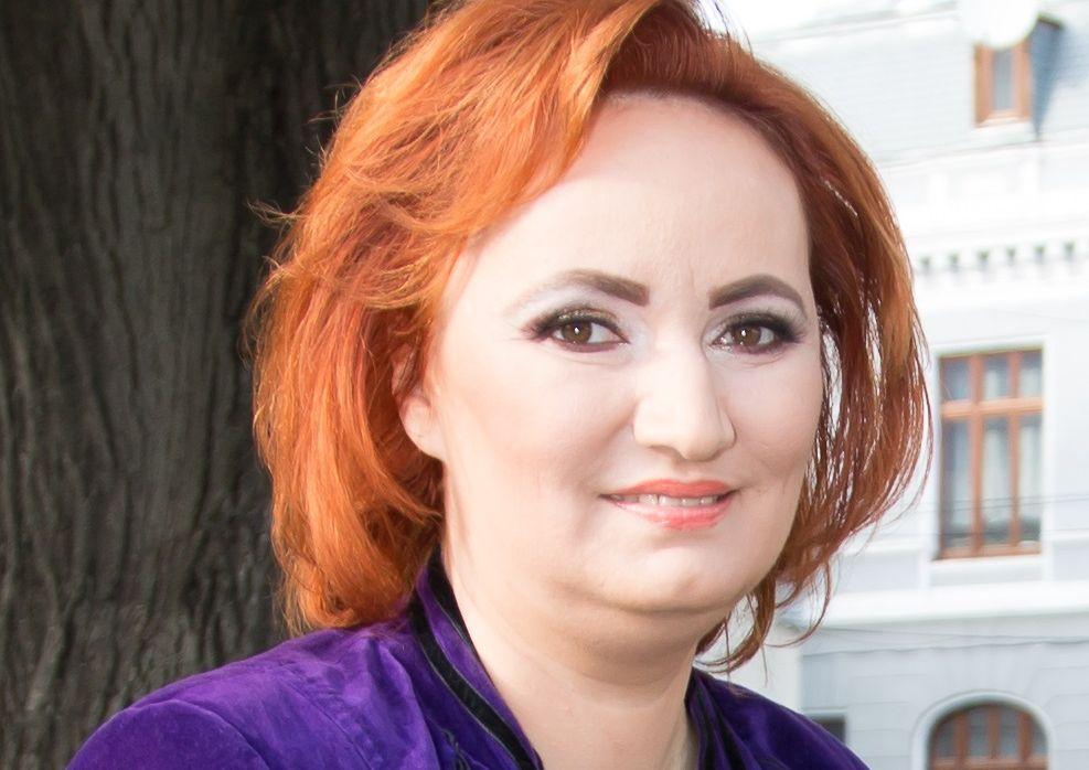 Gabriela Streza se alatura echipei Valoria in calitate de Business Development Director