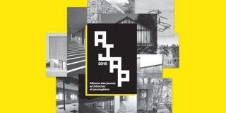 Expozitia AJAP 2016. Fortele tinere ale arhitecturii