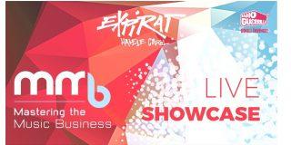 Concerte live la MMB Live Showcase 2018