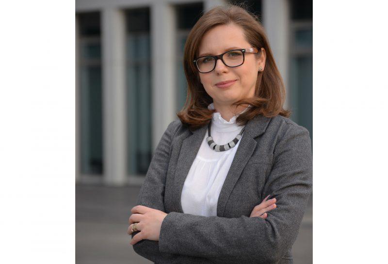 Oana Iancu, noul director comercial Business Lease România