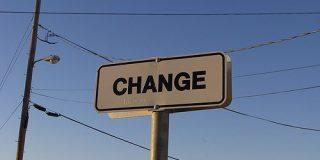 Schimbarea starneste creativitatea
