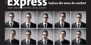 Manager Express nr.1