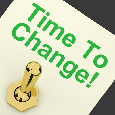 Generezi sau asimilezi schimbarea?