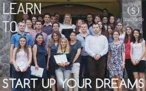 SMU Startup Your Dreams