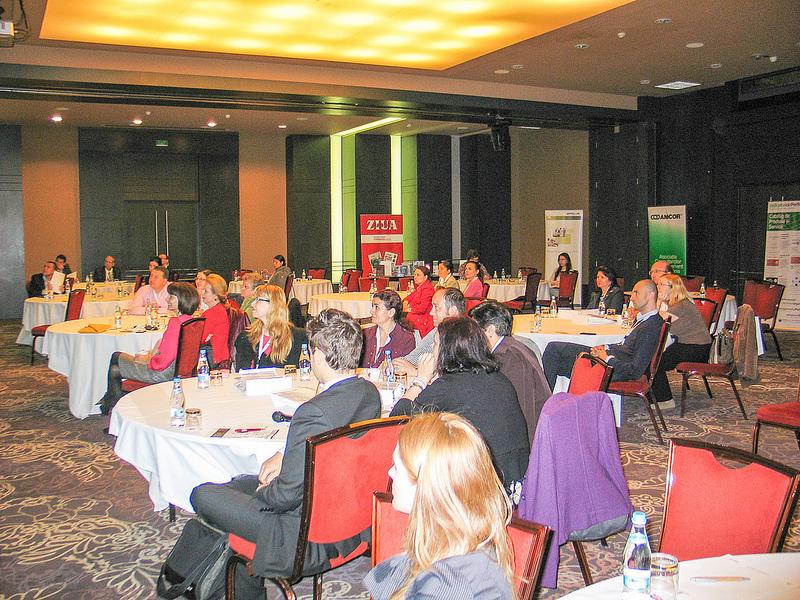 """Acumen Integrat organizeaza a doua editie a Forumului """"Strategie si Balanced Scorecard in Romania 2013"""""""
