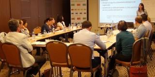 A treia ediție a Conferinței Managementul Performanței în România, în octombrie, la Sibiu