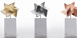 Cea de-a patra editie a Premiilor Holcim pentru Constructii Durabile
